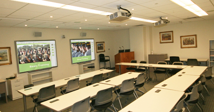 Presentation Products Higher Education Classrooms