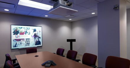 Presentation Products Higher Education Meeting Rooms
