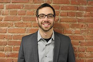 Zach Baxter, CTS