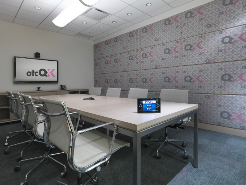Technology For Corporate Room Types Presentation Products Inc - Extra large conference table