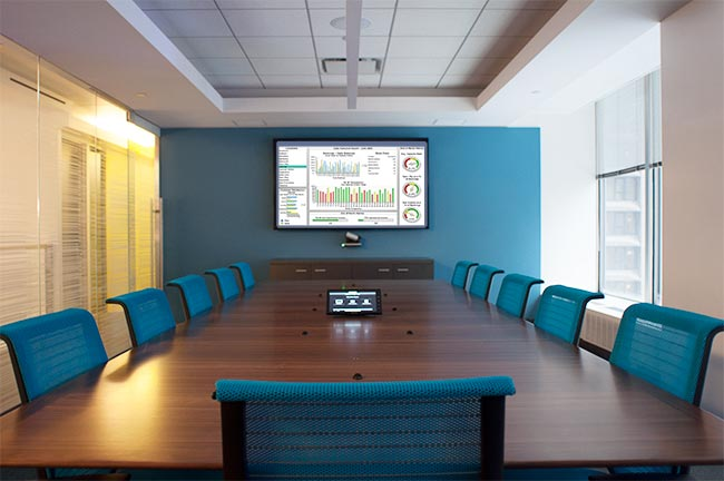 Lync Meeting Room