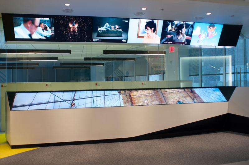 Viacom Service Desk