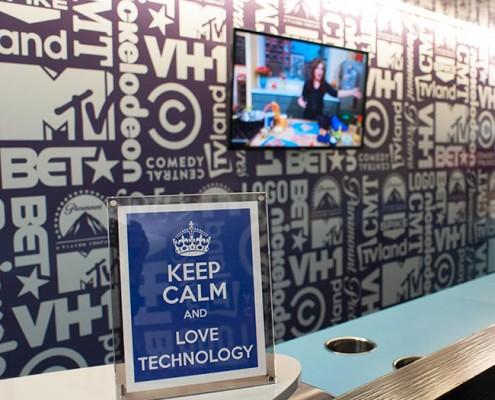 Viacom-Digital-Signage