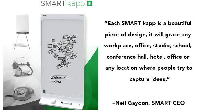 smart-kapp by smart technologies