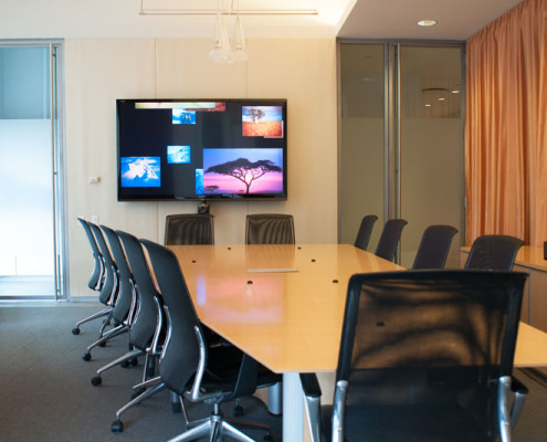 Moet Hennessy Conference Room