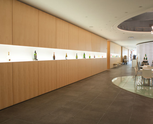 Moet Hennessy Common Area