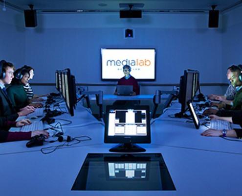 Usability Lab