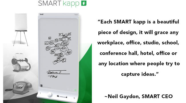 smart-kapp by smart technologies