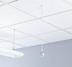 Ceiling Mic