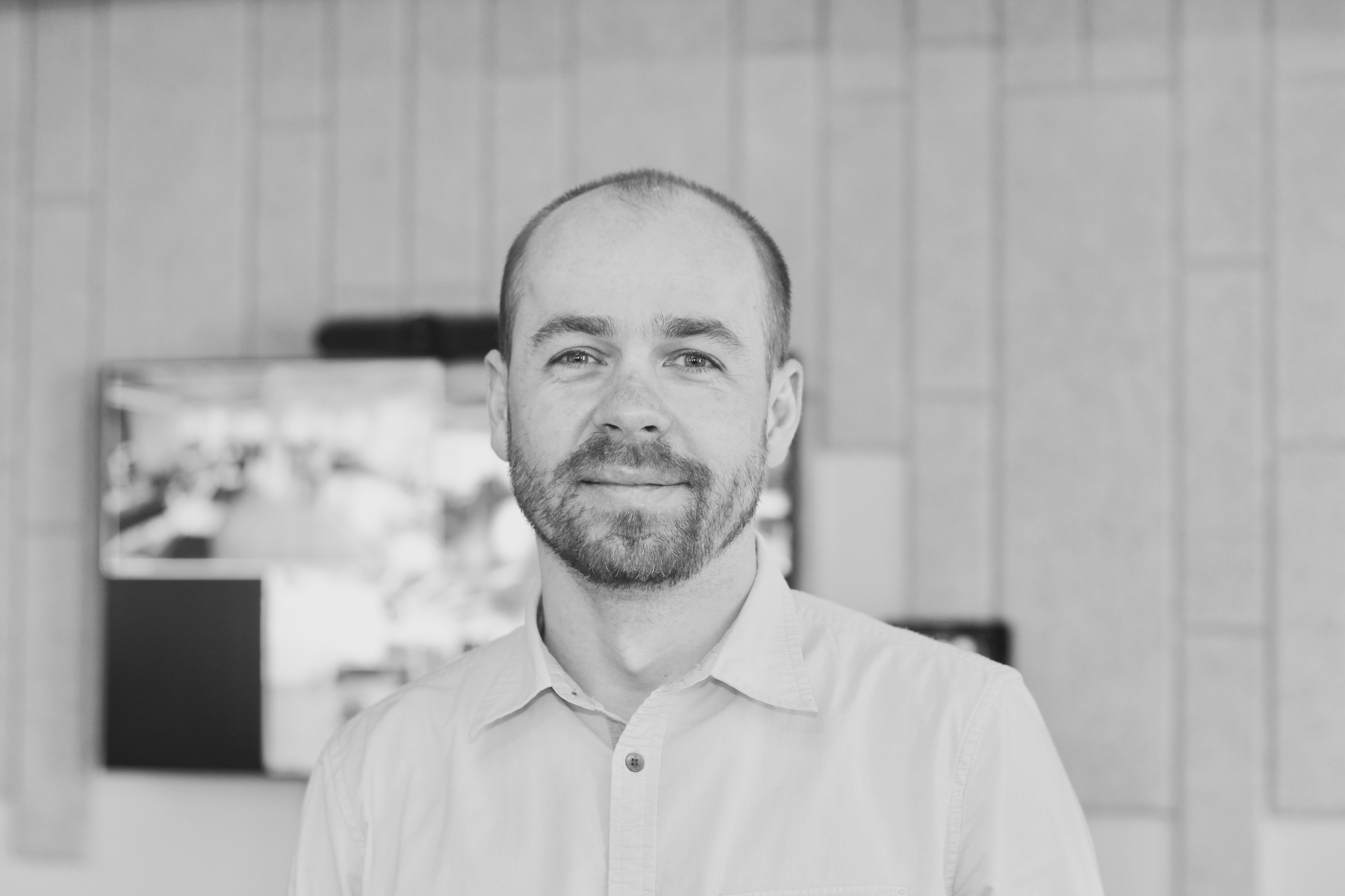 Piotr Piatek, CTS, Crestron Certified Programmer