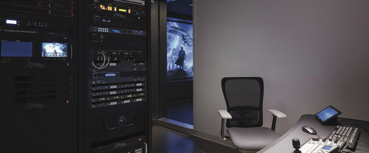 AV as a Service, Managed AV, Audiovisual solutions, New York AV, AV staffing, pro av services
